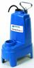 PV Submersible Vortex Sewage Pump -- View Larger Image