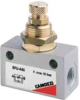 In-line Flow Control Valve -- RFU 444-04 -- View Larger Image