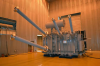 HVDC Converter Transformer