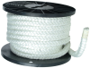 Door & Groove Packing - Twisted Fiberglass Rope -- Style 6110 - Image