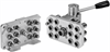 Multiple Type Manual Quick-Coupler -- MAM-B Type