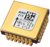 Motion Sensors - Accelerometers -- AXO215-ND