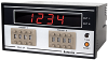 FXL Series Up/Down Counter/Timers -- FX4L-2P