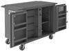 Jobsite Boxes/Cabinet -- HJSCM-274440-94T-D719 - Image