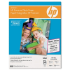 Premium Photo Paper, 64 lbs., Matte, 8-1/2 x 11, 50 Sheets/P -- Q1994A