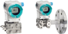 High End Pressure Transmitter -- SITRANS P500 - Image