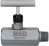 Needle valve WIKA 910.11 - 9698889