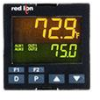 PXU - PID Controller, 1/16 DIN Universal Input, Linear V Out, DC power, RS-485, 2nd relay output, Re-transmission output, User Input