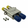 Coaxial Connectors (RF) - Adapters -- 1097-1062-ND -- View Larger Image