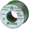 GLOWCORE 2.5% NO CLEAN FLUX CORE SOLDER, SNC100C, .025 -- 70054272