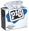 PIG Heavy-Duty Maintenance Wipers -- WIP328 - Image