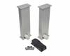 "Table Lift Set (Dual - 2-Step - Stroke Size 16"") -- FLT-03-2-2"