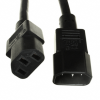 Power, Line Cables and Extension Cords -- Q128-ND -Image