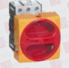 DISCONNECT SWITCH 50AMP 3POLE -- 0172201