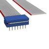 Rectangular Cable Assemblies -- C4PXG-1418G-ND -Image