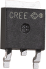 3-A, 650-V, Z-Rec® Schottky, TO-252-2 package -- C3D03065E