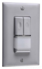 Occupancy Sensor/Switch -- OSR300-SGRY -- View Larger Image