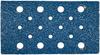 Norton BlueFire Multi-Air ZA Coarse Paper H&L Vacuum File Strip -- 69957394449 - Image