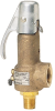 Safety Relief Valve for Air, Gas, and Vapors, ASME Section VIII -- Figure 41A - Image