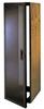 MIDDLE ATLANTIC SOLID FRONT DOOR, 43 RU SLIM 5 RACKS -- DO-5-43 -Image