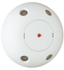 Commercial Occupancy Sensor, White -- CSU1100