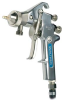 High Pressure Manual Spray Gun -- PILOT XIII