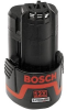 Bosch BAT411A 10.8V -12V Max Li-ion Battery For PS Tools -- BATTERYBAT411A - Image