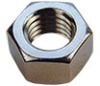 Hex Nuts - Image