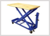 Mechanical Lift Tables -- MLTB-12436-A - Image