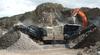 Lokotrack® LT1415™ Mobile Impact Crushing Plant -- View Larger Image