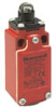 MICRO SWITCH GSS Series Safety Limit Switch, 2NC Direct Opening, Slow Action, Top Roller Plunger, 1/2 NPT, EN50047, Plastic, Gold-plated Contacts -- GSDA36C -Image