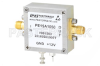 1 dB NF Low Noise Amplifier, Operating from 50 MHz to 1 GHz with 18 dB Gain, 16 dBm P1dB and SMA -- PE15A1050 - Image