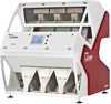 Optical Sorting System for the Food Industry -- ASM VISION