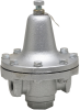 Iron Process Steam Pressure Regulators -- 152A - Image