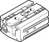 Parallel gripper -- HGPL-14-20-A-B -Image