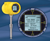 Insertion Gas Mass Flow Meters -- ST100-*0**360