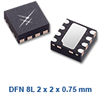 0.7-3.8 GHz Ultra Low-Noise Amplifier -- SKY67151-396LF