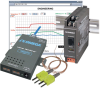 Thermocouple Virtual Chart Recorder -- iTCX Series