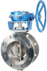 DQ series Knife Gate Valve