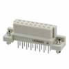 Backplane Connectors - DIN 41612 -- Z6548-ND -Image