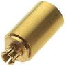 8530P Coaxial Terminations (SMP, DC Blocking, 30 kHz - 23 GHz) -- 8530P -- View Larger Image