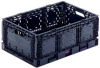 Reusable Plastic Container (RPC) -- RPC-6423X