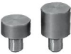 Height Adjust Pin - Pedestal Type -- JPATF -- View Larger Image