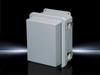 LF Fiberglass Quick Release Junction Box -- 8013243