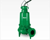 Submersible Solids Handling Pumps -- Engineered Products