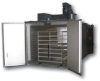 Truck-In Ovens - Custom Built -- Sahara Industrial