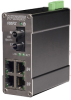 105FX Unmanaged Industrial Ethernet Switch, ST 80km -- 105FXE-ST-80 -Image