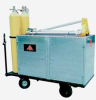 Confined Space Cart,Steel -- CSC3072