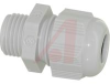 Cable Gland; 10.5 mm; Polyamide 6 (Body); Light Gray -- 70074412