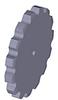 Sprocket Number 150X -Image